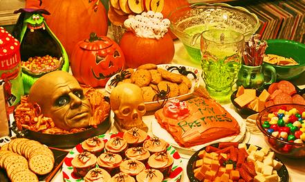 Brevard Halloweenfest