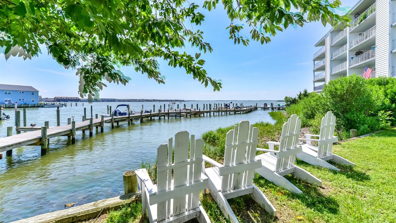 3701 Coastal Hwy #139H Ocean City Maryland