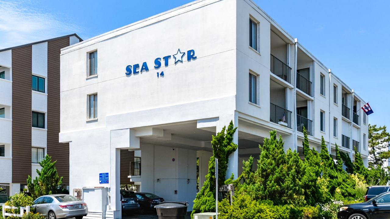 14 70th Street, Sea Star Unit 202 BUILDING