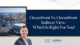 Ocean City Oceanfront Vs Oceanfront indirect view