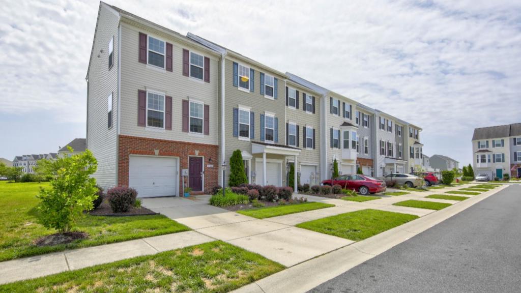 20626 Albermarle Lane, Millsboro, DE