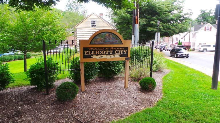Ellicott City MD Real Estate