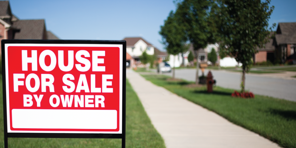 Why Buyers Resist Those Pesky Maryland For Sale By Owner Signs!
