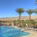 Pool in Sun City Shadow Hills
