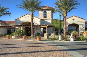 Sun City Shadow Hills Clubhouse