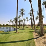 Golf Course View in Sun City
