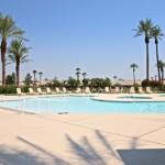 Resort Style pool in Sun CIty