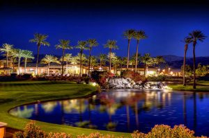 Clubhouse at Sun City Palm Desert