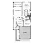 Floor Plan Sun City Palm Desert - Model Layout