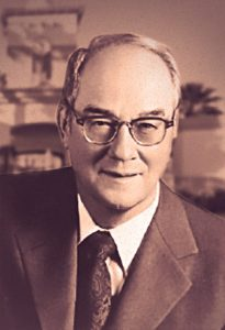 Del Webb Historical Photograph