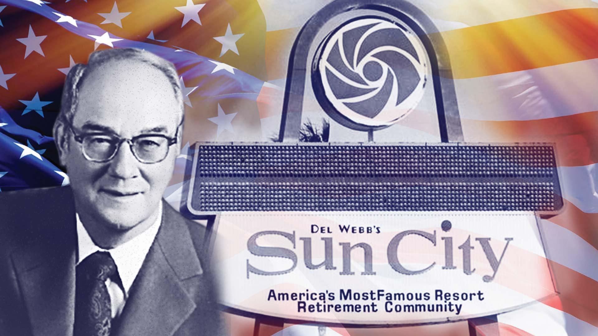 Del Webb an American Icon