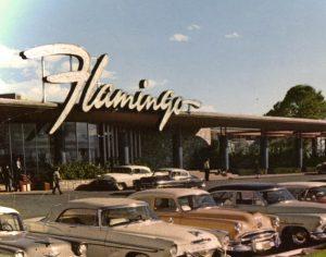 Flamingo Hotel December 1946