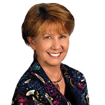 Penny Jelmberg