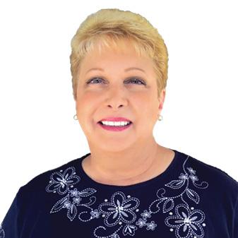 Sue Chouinard