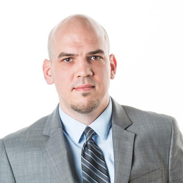 Dustin Biagioni