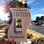 Indio Sign