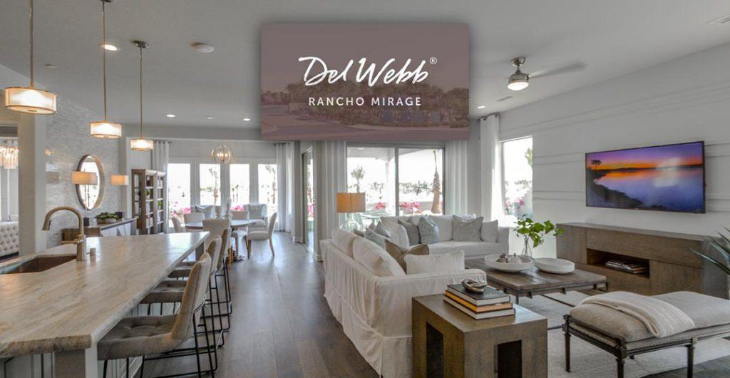 Del Webb Rancho Mirage