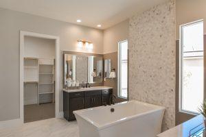 Example Bathroom in Del Webb