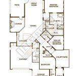 CELEBRARE Floor Plan Model Trilogy Polo Club