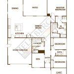Proclaim Floor Plan Model Trilogy Polo Club