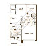 Muros Condo Floor Plan Model Trilogy Polo Club
