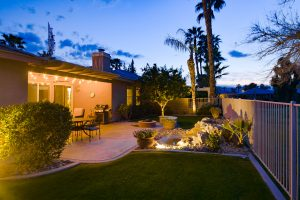 Home in Indian Palms CC