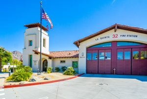 Fire Station La Quinta