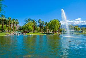 Park in La Quinta
