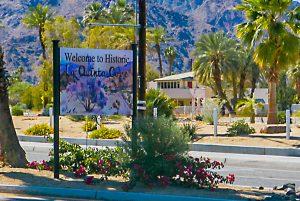 La Quinta Cove Sign