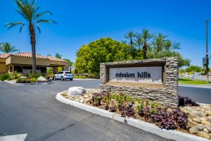Mission Hills CC