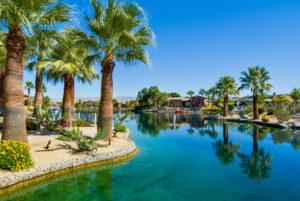 Common Area in Santo Tomas, Rancho Mirage