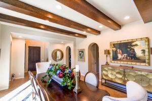 Interior Home in Santo TOmas Rancho Mirage