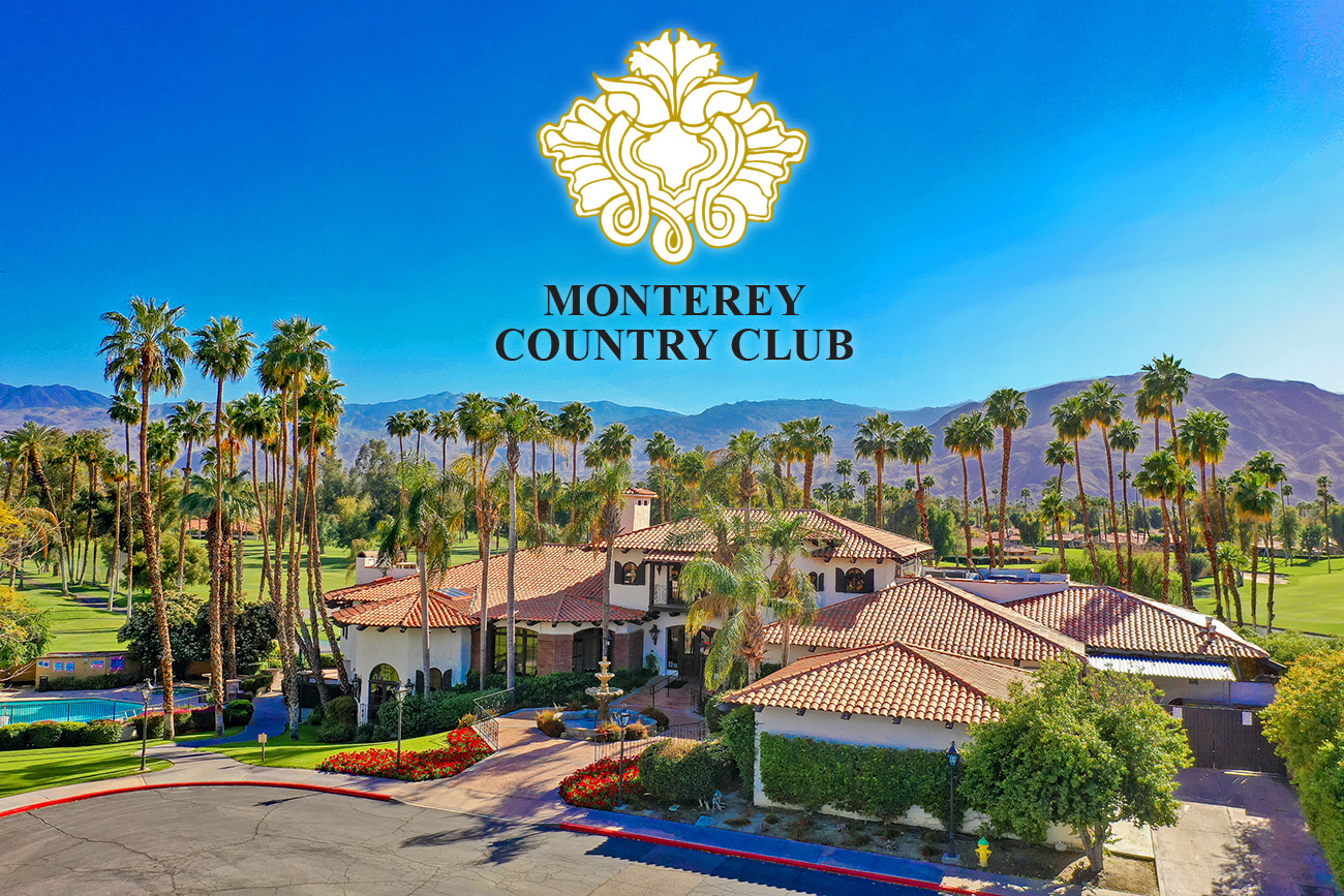 Monterey Country Club Clubhouse