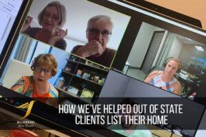 Virtual Real Estate Listing