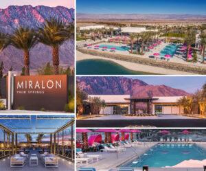Miralon Palm Springs