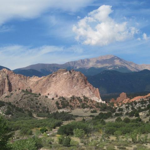 8z Colorado Springs Communities
