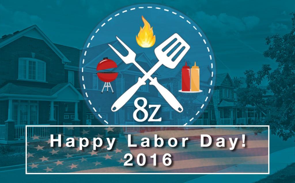 8z Labor Day 2016