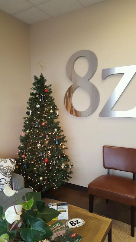 Windsor office tree