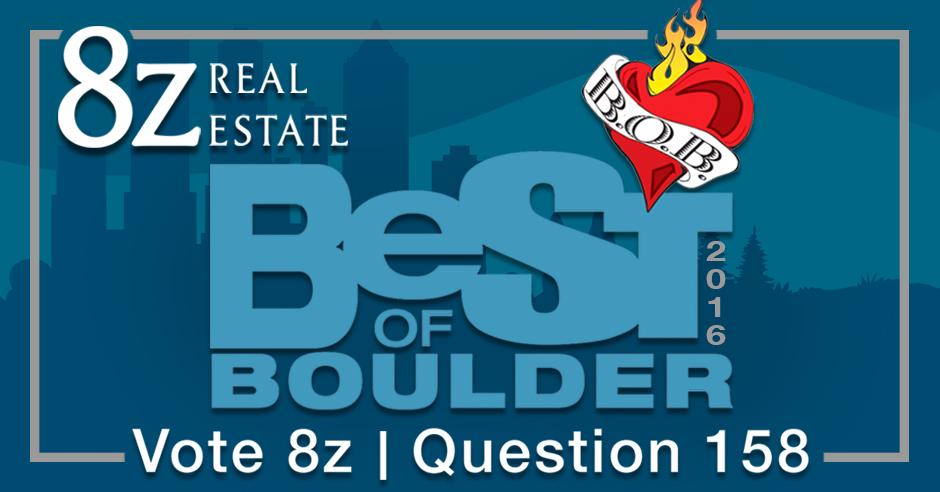 Facebook Best of Boulder