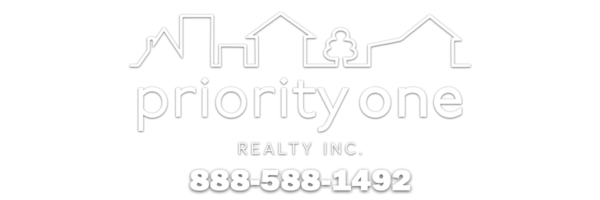 Priority One Realty Inc.