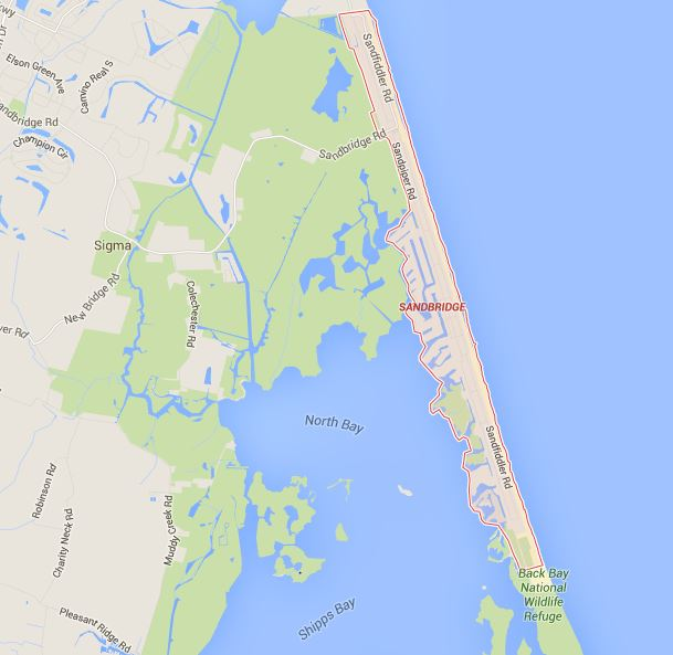 Sandbridge  Virginia Beach Area Real Estate  Elite 757 Team