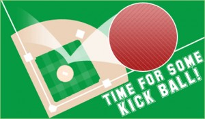 kickballclipart
