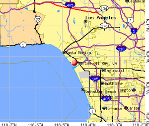 Marina_Del_Rey_Map