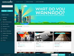 Wannado App