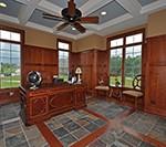 h office