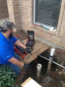 Plumbing Test