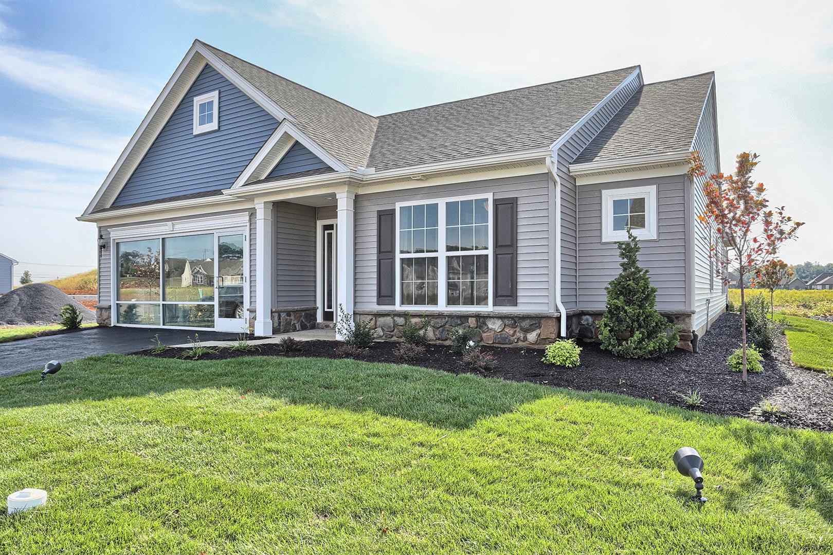 Fairview ridge harrisburg real estate teampete realty for Fairview custom homes