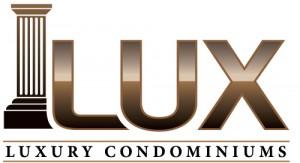 LUX Harrisburg logo