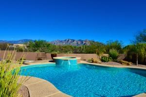 2626 W Desert Splendor Ct