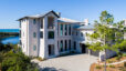 A Timeless 30A Retreat:  Creating An Unmatched Legacy Home